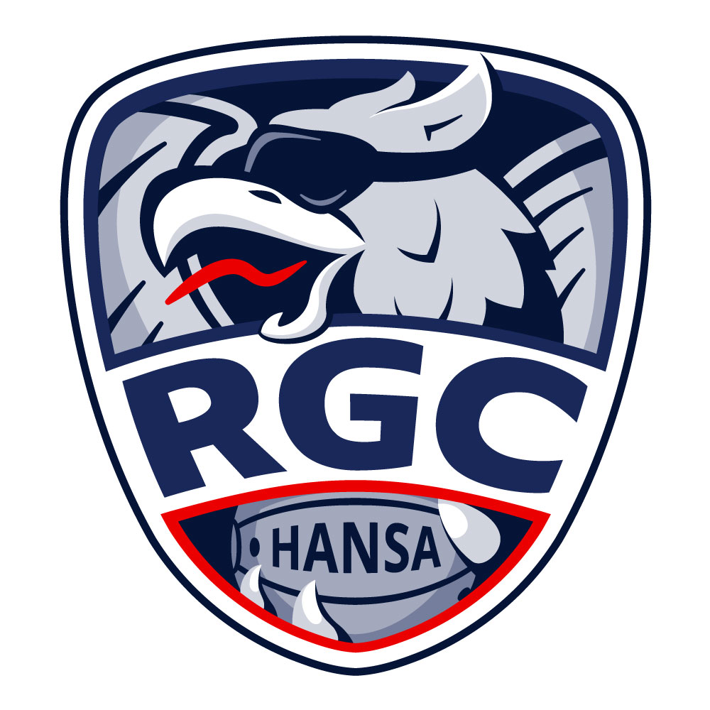 Logo des RGC Hansa